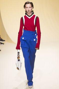 Marni Fall 2016 Ready-to-Wear Fashion Show