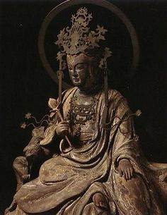 "Beautiful Japanese Bouddha utilise le Twitter :. ""[Kanagawa Tokeiji / Suigetsu Kannon (Kamakura)] hauteur de l'image 41cm Mont Potalaka…"