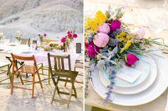 Aztec Desert Wedding Inspiration with Heirlooms Durango // photography by Brumley & Wells // planning by Celeste Greene