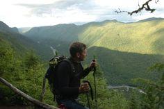 Le Scotora...national park jacques cartier