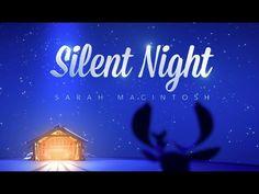 Silent Night _ Christmas Song _ WITH LYRICS