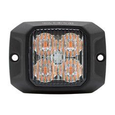 Kjøp på Luminix.no - Ledtech XA62 Strobe | Oransje -   Kraftig varsellysmodul                      ECE-R65 og ECE-R10 godkjent                      5 års garanti                Godkjent varsellysmodul med LED for tøffe forhold. Produsert med tilnærmet uknuselig polykarbonat linse og i helstøpt aluminium. LED-modulene er kraftige og gir veldig god varsling i et slankt og nytt lyktehus. XA62 har hele 10 ulike blinkemønster, samt cruiselight-funksjon innebygget.  XA61 fra Ledtech har hele 5 års… Strobing, Nintendo Consoles, Velvet