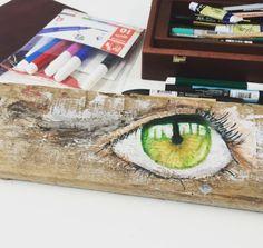 How To Make, Art, Craft Art, Kunst