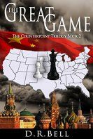 The Great Game (The Counterpoint Trilogy Book 2) - http://freebiefresh.com/the-great-game-the-counterpoint-trilogy-free-kindle-review/