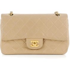 chanel vintage CNL-A-X486 bags CREAM discovered on Fantasy Shopper £3,250.00 #fashion #style