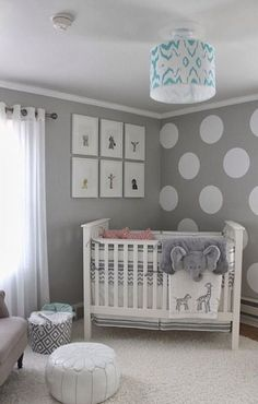 8 gender-neutral nursery decor trends for any boy or girl Baby Nursery Neutral, Baby Nursery Decor, Baby Decor, Nursery Room, Nursery Ideas, Room Ideas, Nursery Gray, Girl Nursery, Neutral Nurseries