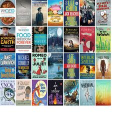 """Wednesday, November 30, 2016: The Bulverde/Spring Branch Library has eight new bestsellers, two new videos, three new audiobooks, 33 new children's books, and 37 other new books.   The new titles this week include """"The Whole30: The 30-Day Guide to Total Health and Food Freedom,"""" """"The Chemist,"""" and """"Poldark: Season 2."""""""