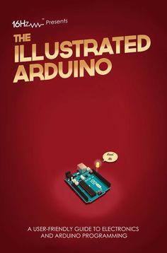 16Hertz Illustrated Arduino Guide   PDF to Flipbook