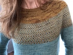 Myrrine pattern by Zsuzsanna Orthodoxou - Myrrine pattern by Zsuzsanna Orthodoxou Myrrine knit sweater pattern – I love this, but it's knitted with small needles. It would probably take awhile. Arm Knitting, Sweater Knitting Patterns, Knit Patterns, Knitting Sweaters, Style Indien, Knit Crochet, Crochet Hats, Lang Yarns, Dress Gloves