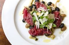 6 RESTAURANT OPENINGS THAT ARE LIKELY TO MAKE A SPLASH union square cafe beef tartare