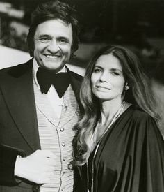 ♡♥Johnny Cash & June Carter♥♡