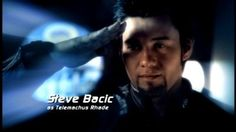 Telemachus Rhade (Steve Bacic) is a genetic reincarnation of Gaheris Rhade. Gaheris served as Dylan's the first officer. He betrayed Dylan, the Andromeda, ...