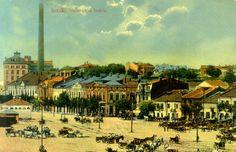 Brăila de altădată... Portul şi Moara Violatos Post Card, Country, Movie Posters, Painting, Travel, Beauty, Places To Visit, Romania, Viajes