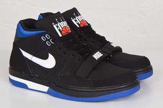 sale retailer 11d58 e09d4 Nike Air Alpha Force II
