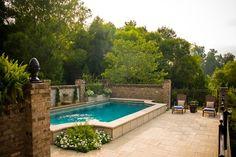 Bigham Residence - Coogan's Landscape Design - Charlotte, NC