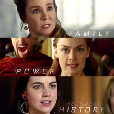 Caterina deMedici, Elisabetta I Tudor, Mary III Stuart Mary Queen Of Scots, Queen Mary, Queen Elizabeth, King Francis Of France, Reign Mary And Francis, Mary Stuart, True Blood, White Collar, Buffy