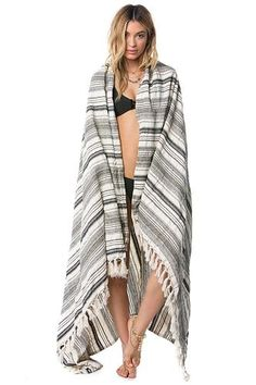 $58 beach blanket Accessories / Amuse Society