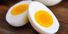 Haşlanmış Yumurta Diyeti 14 Günde 10 Kilo Verdiriyor | Kadına Dair Herşey