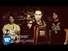 It's been one of those weeks.        Trapt - Headstrong (Official Music Video) - YouTube