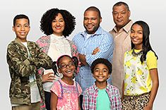 2014 Black-ish TV Show debuts on ABC September 24. Click to read more http://www.tvview.tv