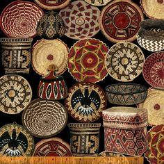 Painted Desert, 33900-X, Windham Fabrics