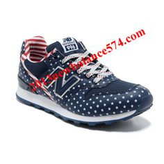 New Balance WR996FN Stars And Stripes Blue Red Womens Sneakers,Half Off New Balance Shoes 2013 Cheap
