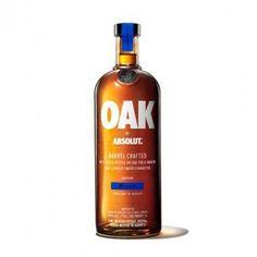 A barrel-aged vodka that tastes like bourbon