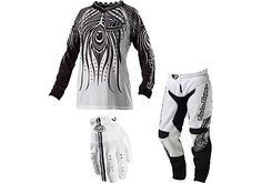 2013 Troy Lee Designs Women's GP Air Gear
