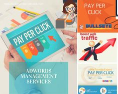 Online advertising is entirely unique and can reach out to billions of global internet users within less time. If you do not use it correctly it can drain your budget in a hurry. Contact today Bullseye Marketing Consultants for effective #Payperclick #Advertising services.
