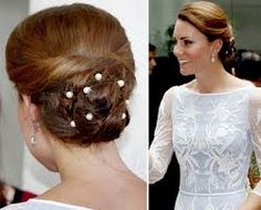 penteado elaborado preso - Pesquisa Google
