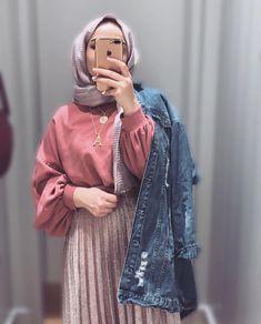 Hijab styles 741968107343309657 - Style korean girl hijab 23 best ideas Source by Modern Hijab Fashion, Street Hijab Fashion, Muslim Fashion, Modest Fashion, Fashion Outfits, Emo Fashion, Fall Fashion, Hijabi Girl, Girl Hijab