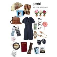 Gerful by mountainsound - Polyvore