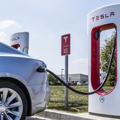 Tesla: Πάνω από 6.000 Superchargers στην Ευρώπη. Και στην Αθήνα   My Review Park, Outdoor Decor, Parks