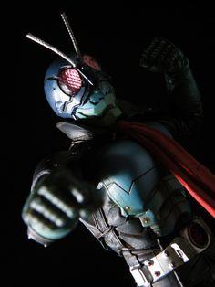 Kamen Rider 1gou (The First Ver.)