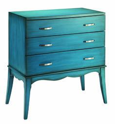 Look at this Blue Weathered Three-Drawer Dresser by Timber Lane Furniture Lane Furniture, Cabinet Furniture, Painted Furniture, Goodwill Furniture, Furniture Market, Furniture Refinishing, Funky Furniture, Upcycled Furniture, Furniture Ideas