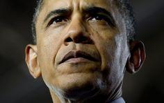 Obama Says Syrian Wa