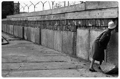 Passed through the Berlin Wall into East Germany Francisco Goya, East Germany, Berlin Germany, Berlin Berlin, Ddr Und Brd, Old Pictures, Old Photos, Albert Eckhout, Photo Trop Belle