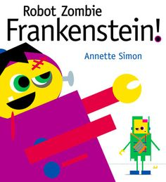 Squares, rectangles, ovals, triangles, and other colorful shapes are sorted and arranged into — two robots But why stop there? How about Robot Zombie Frankenstein? Can you handle Robot Zombie Frankenstein Pirate? Robot Zombie, Kindergarten Art Lessons, Deep Space Sparkle, Art Folder, Class Projects, Chalk Pastels, Drawing Skills, Art Lesson Plans, Art Classroom