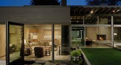 Broadmoor Residence designed by George Suyama