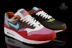 save off 03f19 9a766 Nike Air Max 1