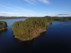 Archipelago, Four Seasons, Ecology, Finland, Sustainability, Villa, River, Nature, Outdoor