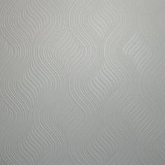 This large scale floral textured wallpaper design is modern yet feminine. This home wallpaper is paintable to match any decor for the perfect subtle background. Said Wallpaper, Wallpaper Ceiling, Wallpaper Panels, White Wallpaper, Wallpaper Roll, Peel And Stick Wallpaper, Paintable Textured Wallpaper, Embossed Wallpaper, Geometric Floral Wallpaper