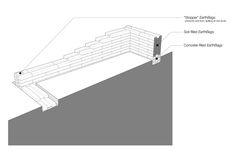 Galería - Proyecto Aldea Masoro: empoderando a las comunidades a través de la arquitectura - 27 Concrete, Walls, Earth, Architecture, Blue Prints