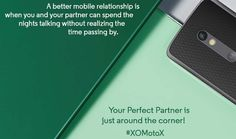 Motorola Hints on launching Moto X Play in India