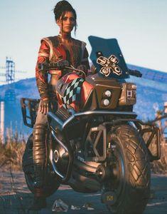Cyberpunk 2077, Cyberpunk Girl, Cyberpunk Character, Cyberpunk Aesthetic, Neon Nights, Video Game Art, Science Fiction, Samurai, Concept Art