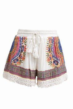 Shorts, un básico para el verano: Band of Gypsies
