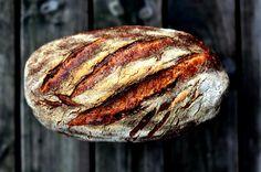 Durum Wheat Bread — Bread