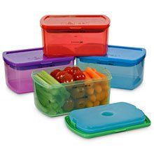 Fit & Fresh Kids Smart Portion 2 Cup Chill Container, Assorted Colors ( Multi-Pack) by Fit & Fresh. $7.85. DOUBLE VALUE PACK! You are buying TWO of Fit & Fresh Kids Smart Portion 2 Cup Chill Container, Assorted Colors. Quantity: MULTI VALUE PACK! You are buying Description: KIDS 2 CUP CHILL CONTAINR Unit Size: CT Brand: FIT & FRESH. DOUBLE VALUE PACK of Fit & Fresh Kids Smart Portion 2 Cup Chill Container, Assorted Colors -