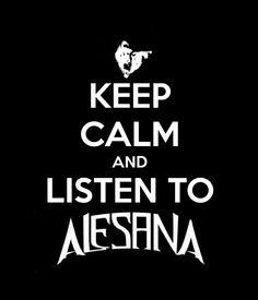 Edit I made #Alesana