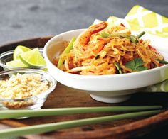 not sure how I feel about kelp noodles yet, I've just started hearing lots about them and my instinct is telling me to look into how processed it might be.   Kelp Noodle Pad Thai